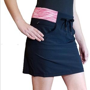 Tuff Womens Athletic Active Yoga Skort